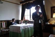 Spotkanie informacyjne w Inowrocławiu