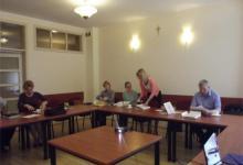 Spotkanie informacyjne w Przysieku